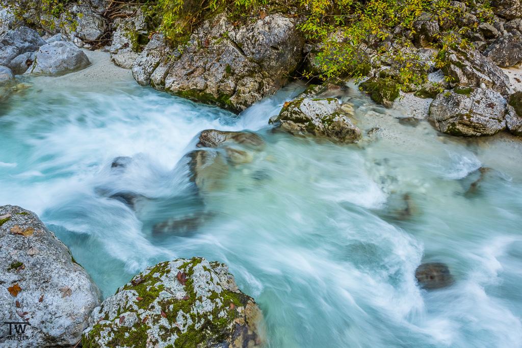 Im Berchtesgadener Land (B1164)