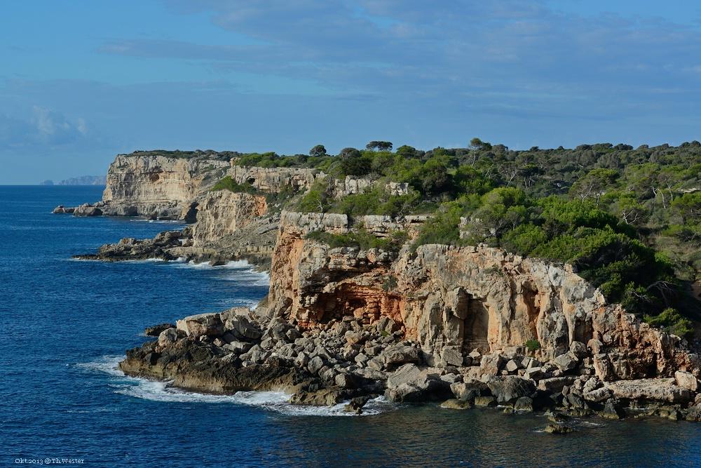 Steilküste (B60)