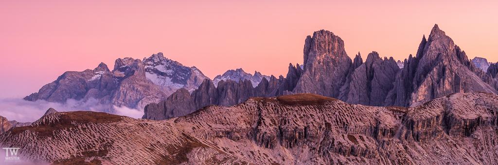 Diese Bergpanoramen bestehen teilweise aus mehreren Bildern und sind seeeeehr groß – so wirken sie noch besser (B1179)