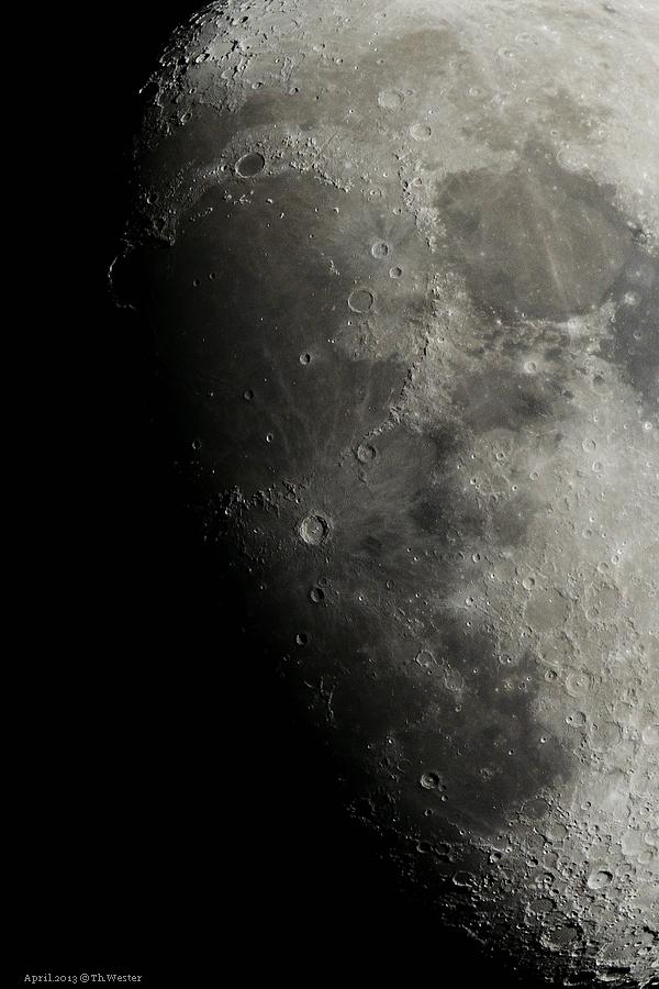 Mondaufnahme (B72)