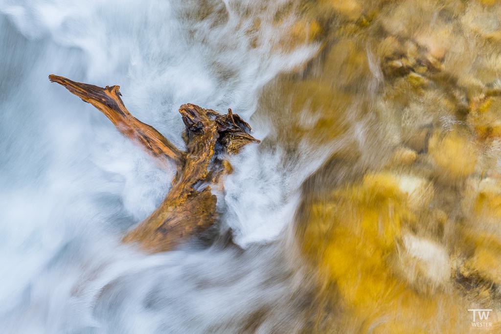 Flussdetail (B1130)