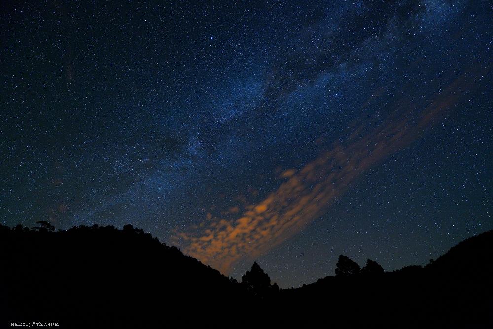 La Palma, Galaxy (B26)