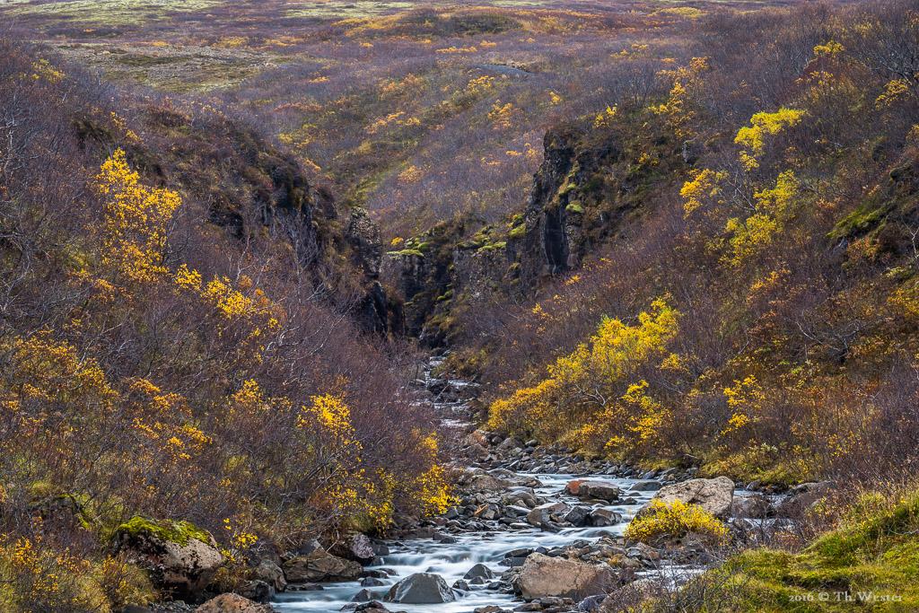 "Flusslandschaft im ""Skaftafell Nationalpark"" (B793)"