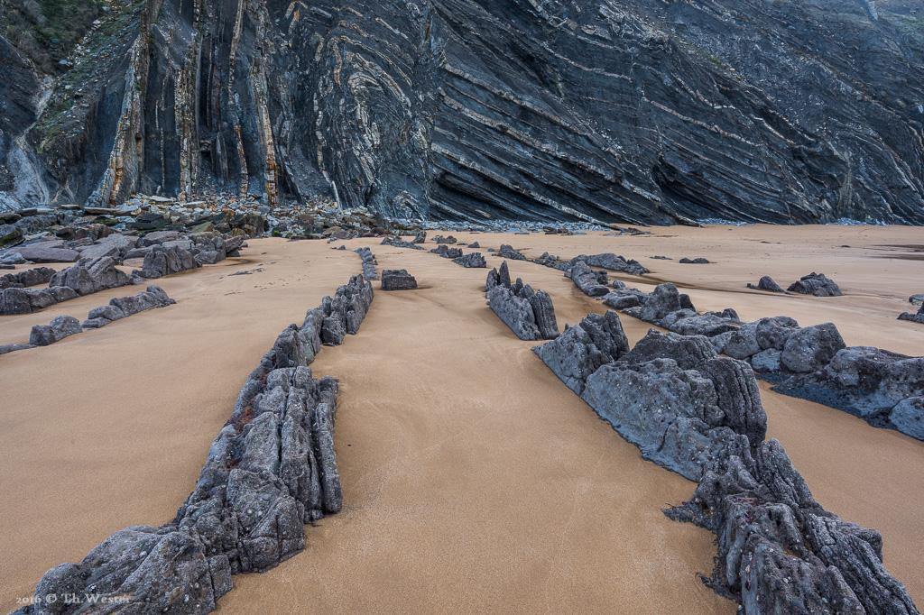 Achtung Steilküste (B863)