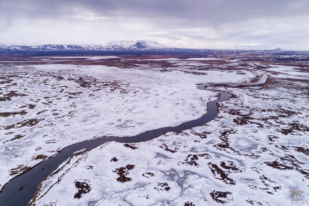Snow-River (B1014)
