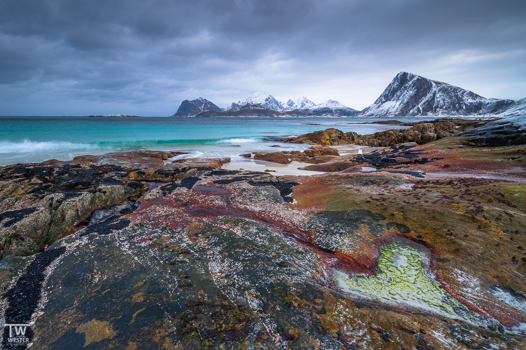The heart of Lofoten (B1328)