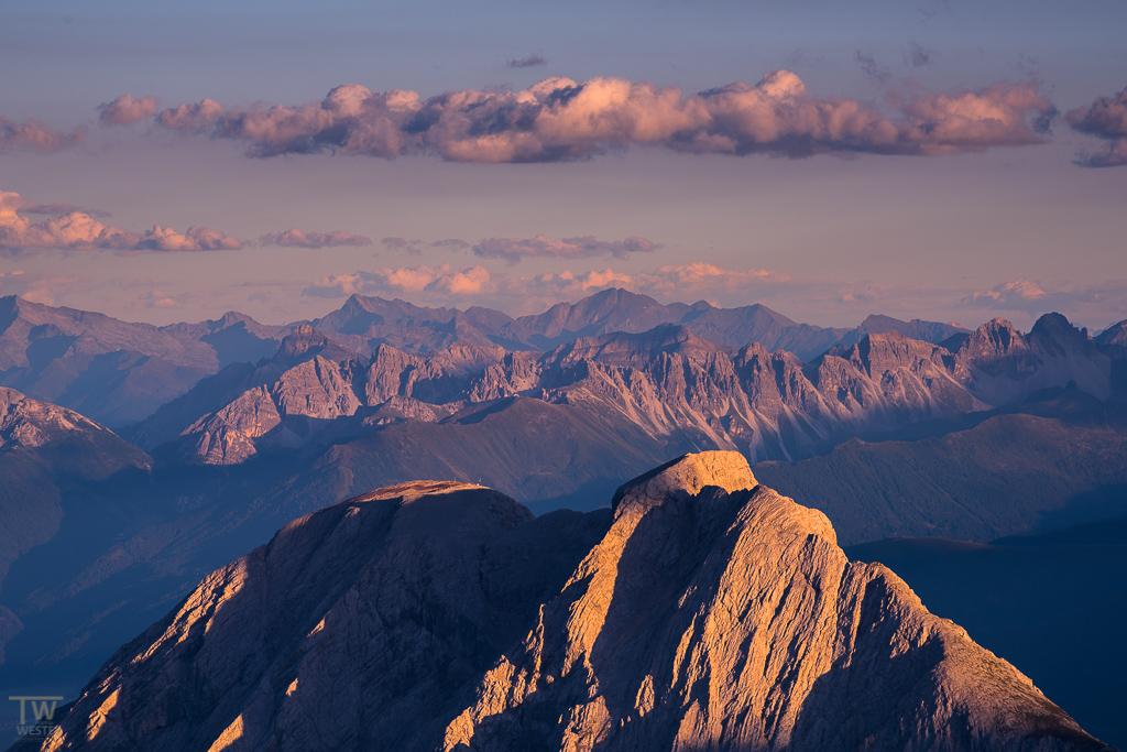 Schöne Aussichten im Hochgebirge (B1108)