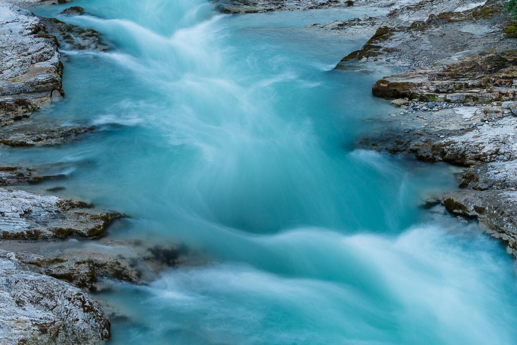 Die Farben der Flüsse sind herrlich (B1104)