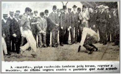 ciriaco, capoeira