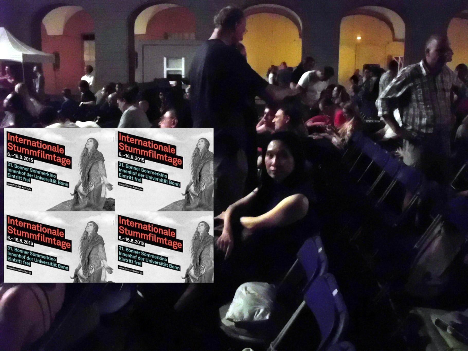 Bad Honnef Kino