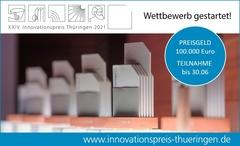 Quelle: STIFT Thüringen; Innovationspreis