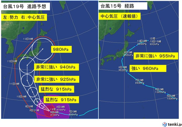 台風19号,災害,警戒,足立区