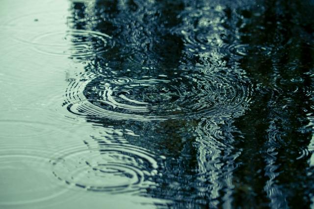 足立区,梅雨入り,入梅