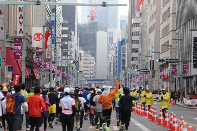 足立区,不動産,東京マラソン,オリンピック