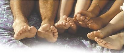 Foot-FX Feet