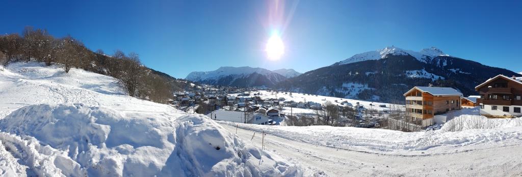 Klosters Dörfji/Bosca