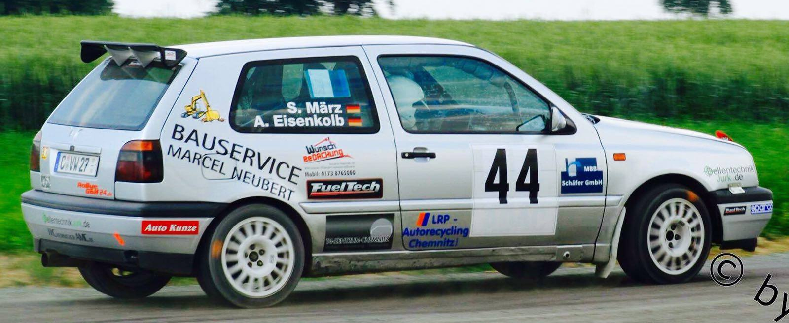 TR Racing