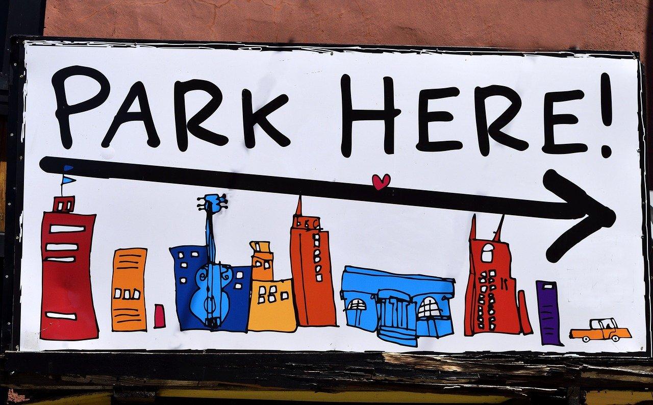 Bewohnerparken für Findorff? Informieren statt lamentieren.