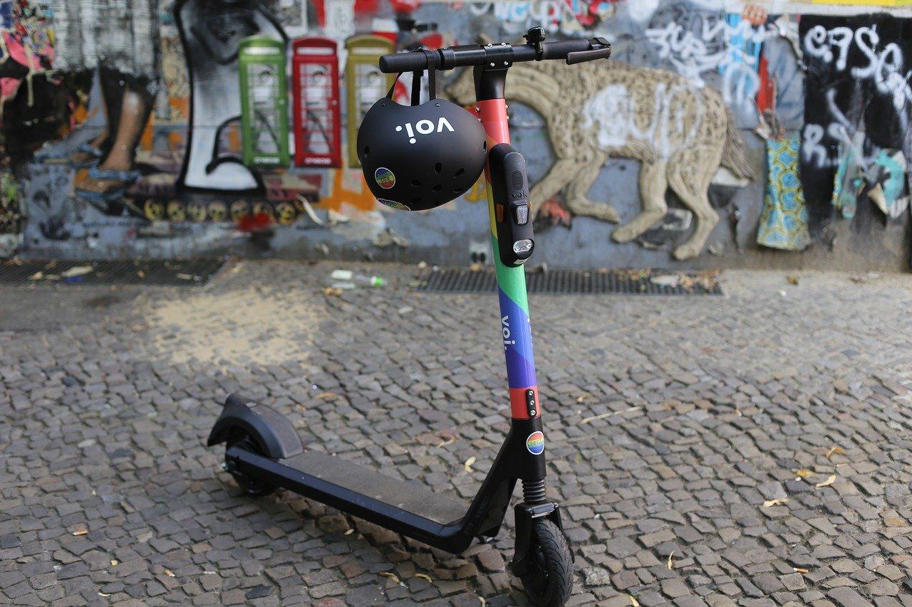 E-Roller in Findorff: Welche Regeln man kennen sollte