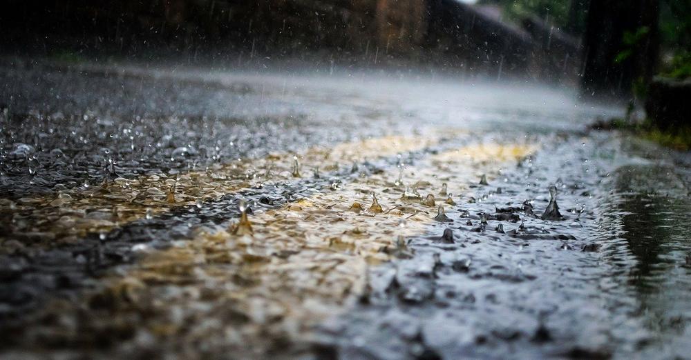 Starkregengefahr im Stadtteil: interaktive Karte gibt Auskunft