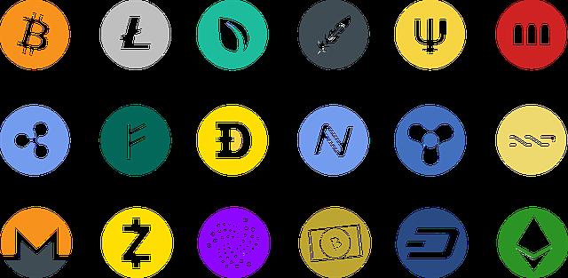 Overzicht cryptocoins: koersen en kopen