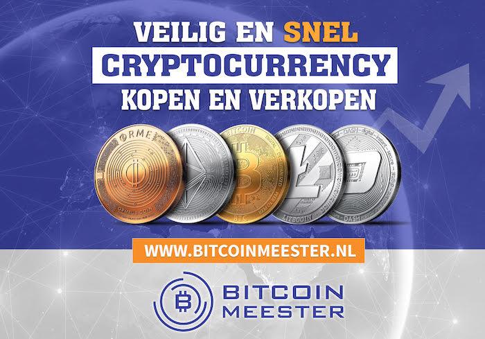 crypto kopen bitcoin meester