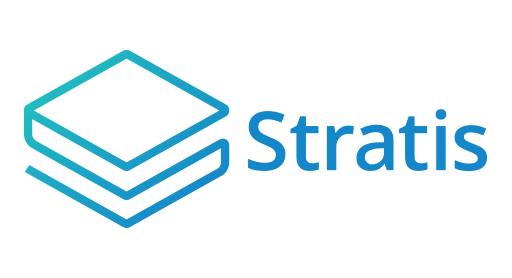Stratis (STRAT) online coin kopen