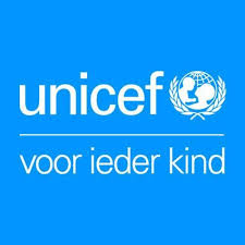 Coins minen voor het goede doel Unicef