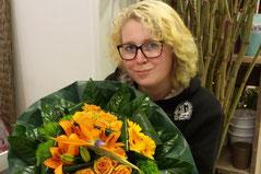 Bloemen voor oma, mama of vriendin