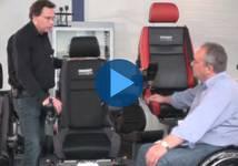 Videos Automobile Sodermanns behindertengerechter Fahrzeugumbau