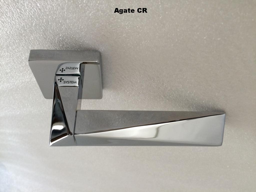 Agate CR