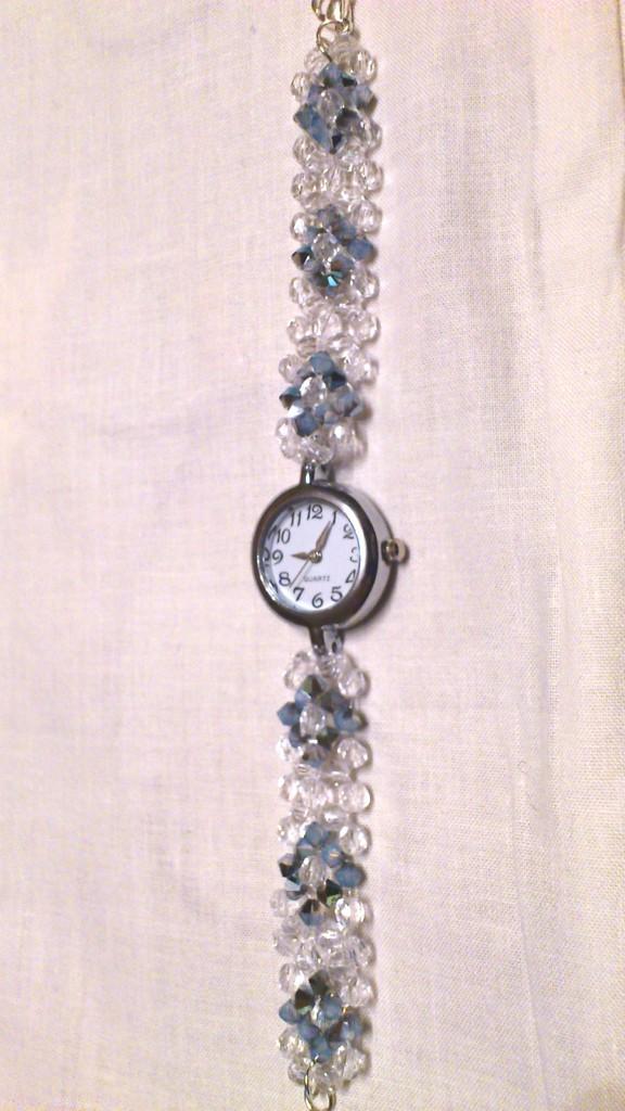 Reloj Diamante