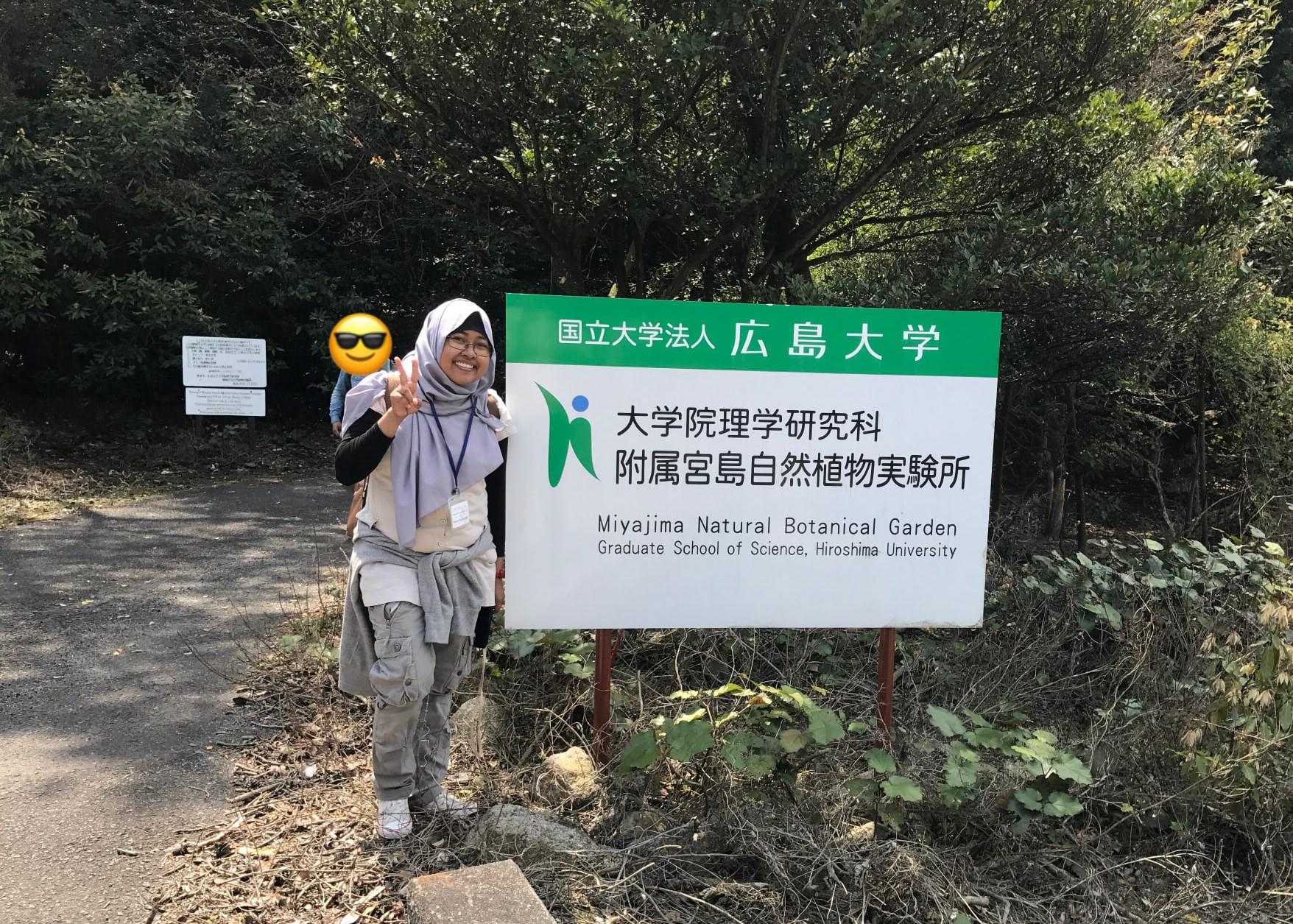 ★6月のBest Post②★「わたしが日本(広島)へ留学した理由」