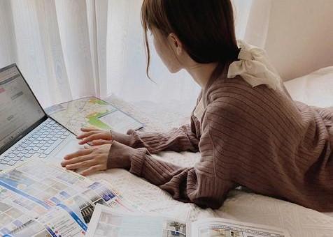 ★7月のBest Post③★「わたしのアパート探し」