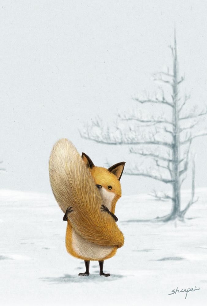 fox 2015年 photoshop