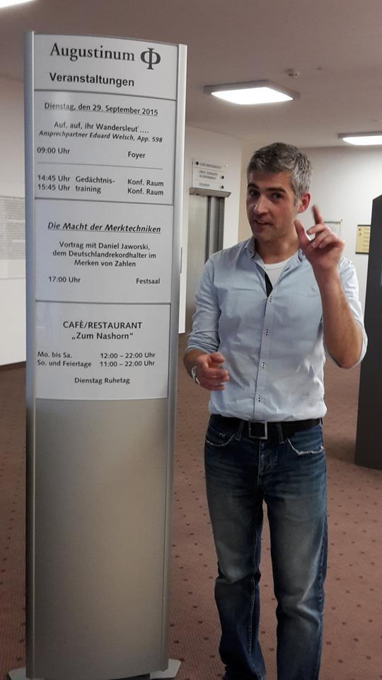Vortrag Augustinum Kassel 2015 ca. 200 Besucher