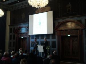 Vortrag Kasseler Gesundheitstage 2015 ca. 200 Besucher
