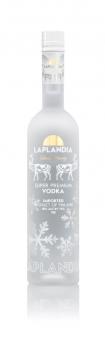 Finnischer Vodka kaufen. Skandinavische Spirituosen. Laplandia Vodka