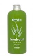 Saunaduft in finnischer Sauna.  Eukalyptus Duft online bestellen