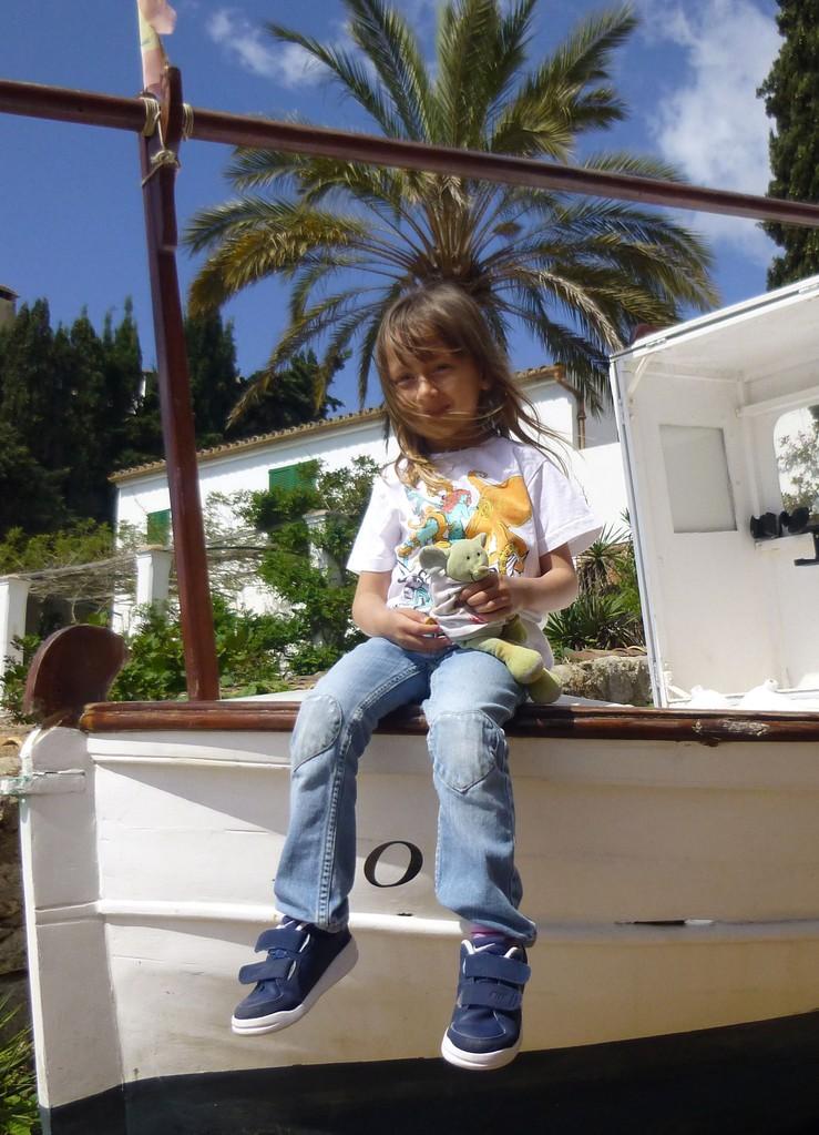 Mai 2013 auf Mallorca
