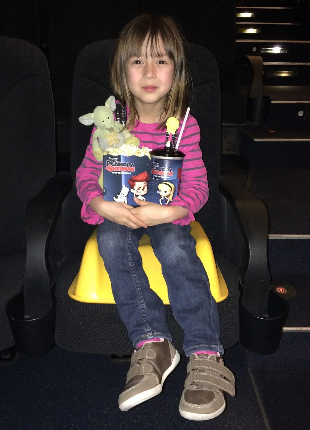 Februar 2014 im Kino