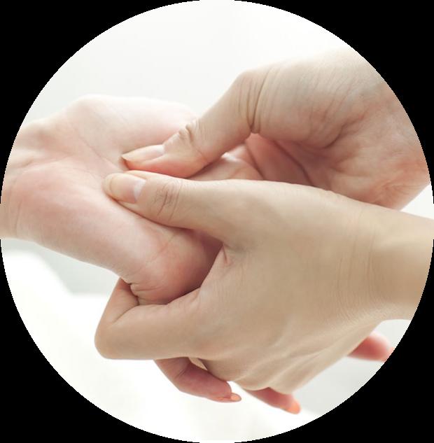 Massage des mains : une nécessité pour allier santé et bien-être