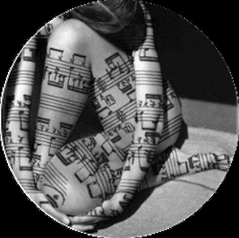 La Musique du Corps