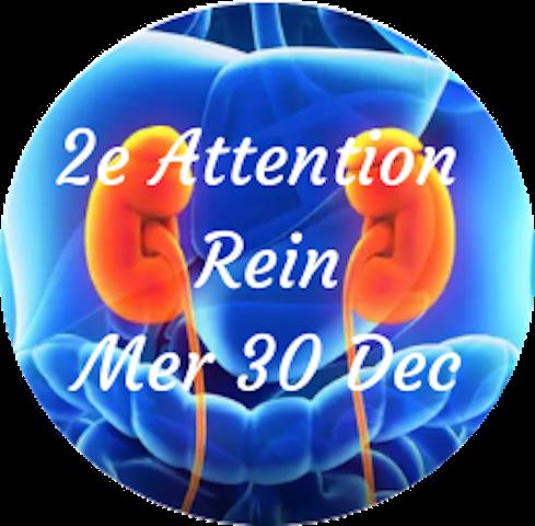 "2e Attention ""Rein"""
