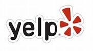 Finde uns auf Yelp