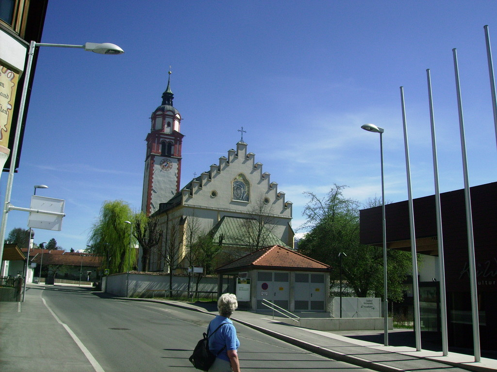 Absamer Basilika
