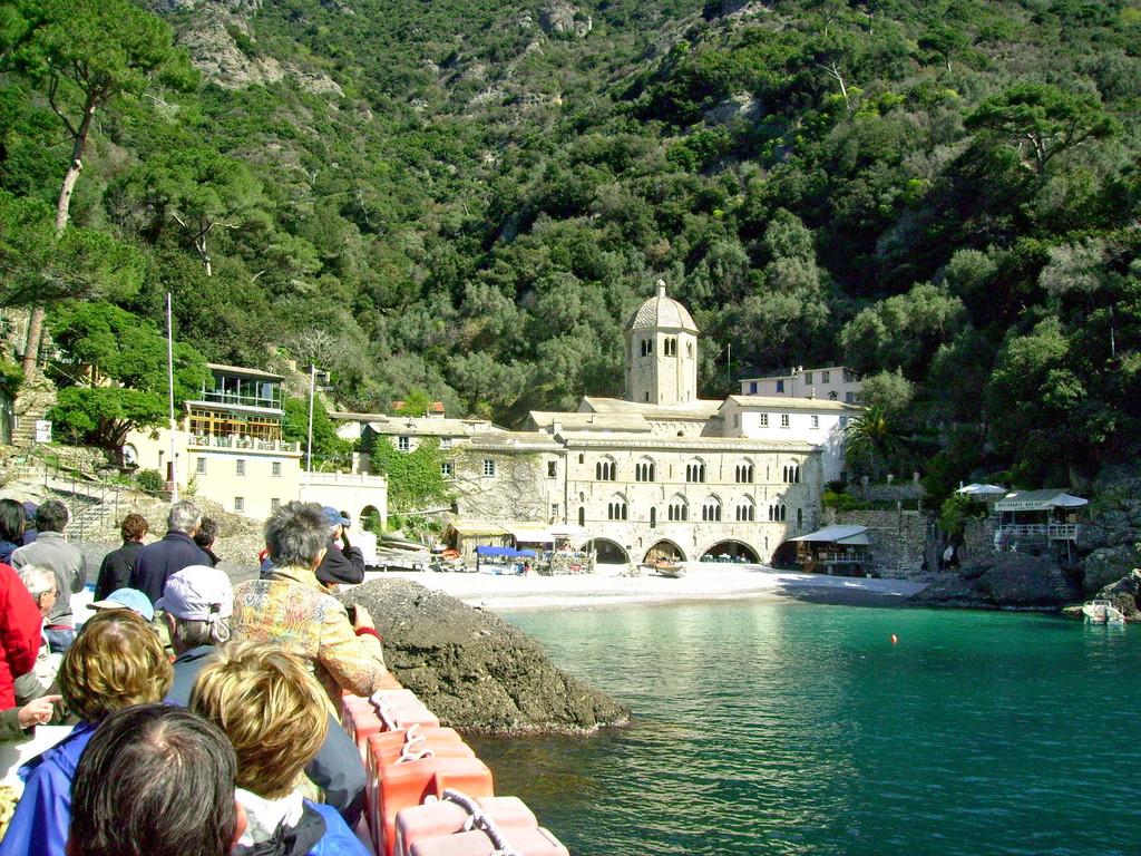 Kloster Fruttisono