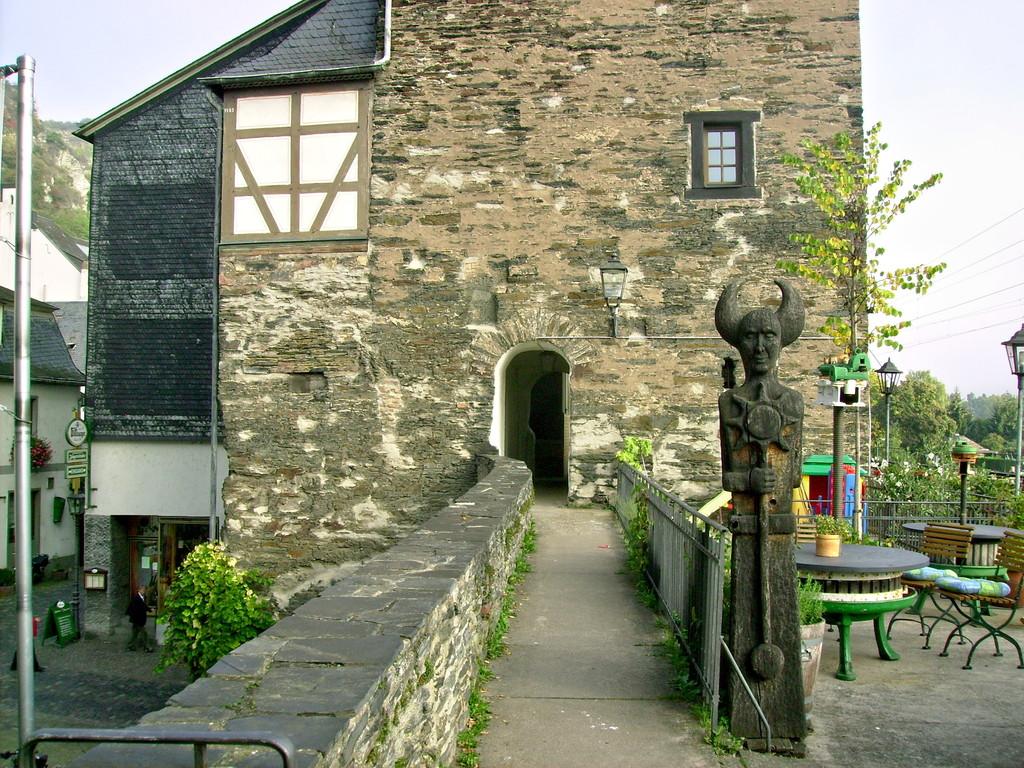 Stadtmauer v. Bacharach