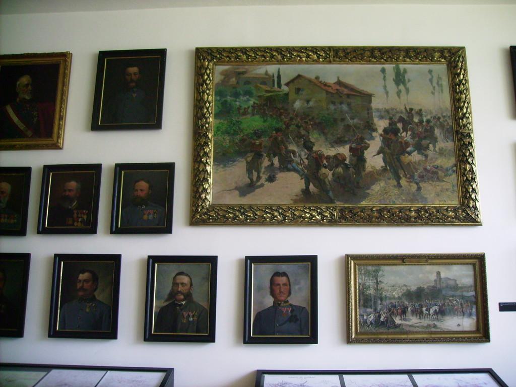 im Kaiserjägermuseum