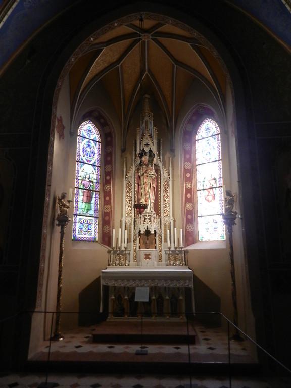 St.. Nikolauskapelle